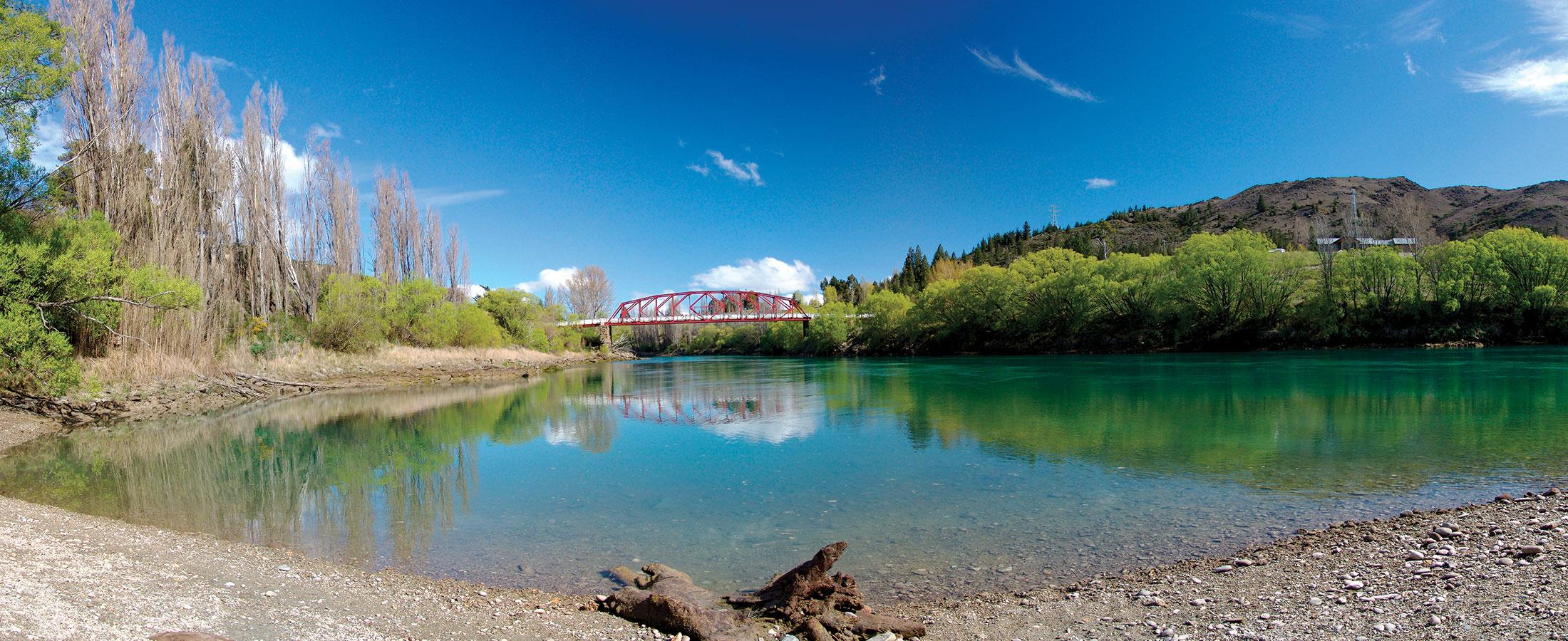 Clyde Bridge